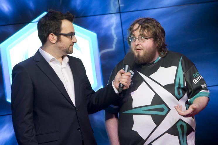 Equinox Interview