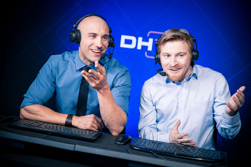 Khaldor and Kaelaris