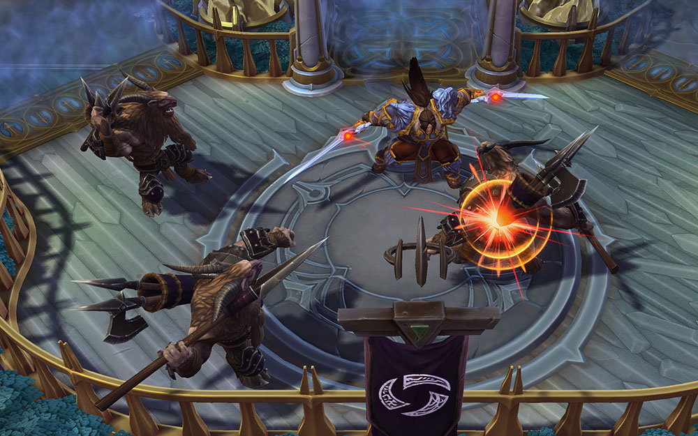 Varian First Impressions And Pro Opinions Esportsjohn Xul build used in hgc and other heroes of the storm esports events by the top pro gamers in the united xul's basic attacks deal damage in a wide area and reduce the attack speed of heroes and. esportsjohn