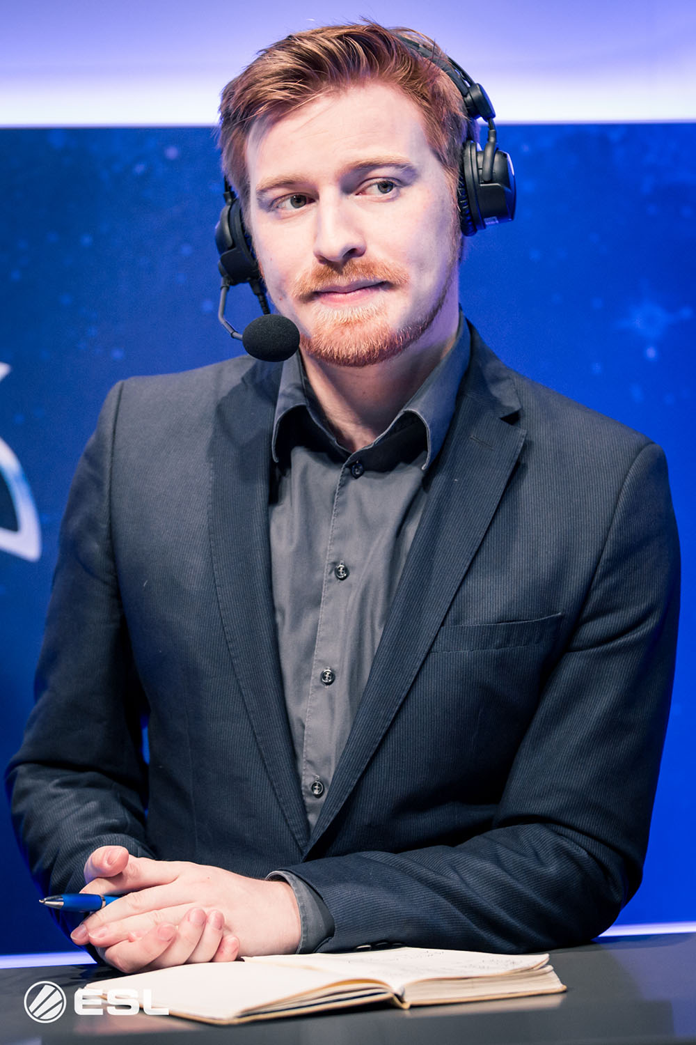 Kaelaris at Gamescom 2016